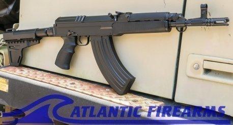 """SA VZ 58 Pistol 762B 12""""- Czechpoint"""