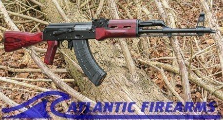 WBP Fox AK47 Rifle Red Classic