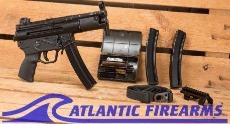 Zenith Z-5K Pistol 9mm