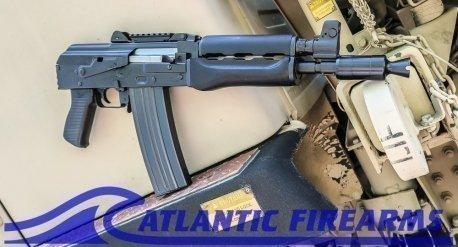 Zastava Arms USA ZPAP85 Pistol w/ Optic and Rear Rail