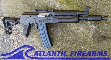 Zastava Arms ZPAP85  Pistol ALPHA TACTICAL