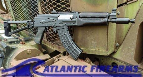 Zastava Arms ZPAP92 1.5MM AK Pistol W/ Folding Brace
