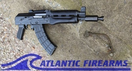 Zastava Arms ZPAP92 Pistol 1.5MM- Alpha Series
