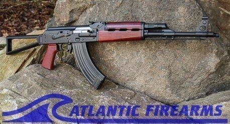 ZPAPM70 Serbian Red Side Folder Rifle- Zastava Arms