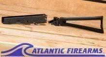 AK 47 Receiver Side Folder Black Oxide