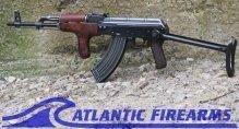 AK47 Rifle Battle Pick Up Style Romanian BFPU-UF