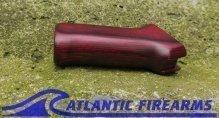 AF Russian Red Pistol Grip