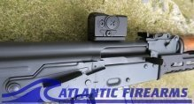Aimpoint Acro Micro Red Dot Combo W/ RS AKMA and 301M Mount