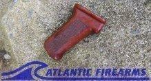 AIMS 74 Bakelite Pistol Grip-Romanian