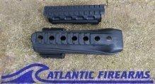 AK 47/74 Handguard Set-LHV47-TDI Arms