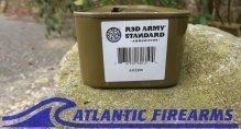 AK 47 Ammo 762x39 Red Army Standard 640 Round Tin