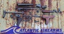 AK 47 Parts Kit Romanian MD65- 3 Main Matching Numbers