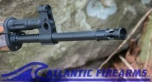 AK 47 Rifle M10 PRO-Border Guard Green