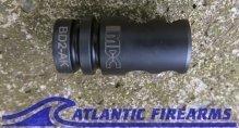 AK 47 Rifle Muzzle Brake - Meridian Defense BD2-AK