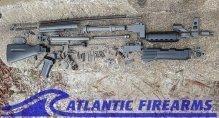 AK 47  Rifle Parts Kit-Kolarms with Barrel