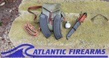 AK47 Bayonet Battle Pack