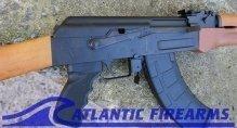 AK47 Milled Rifle C39V2 Maple Stock RI3348N