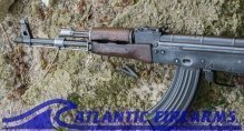 AK47 Rifle Battle Pick Up Style Romanian BFPU-UF-Non Dong