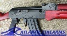 AK47 RIFLE Classic Red VSKA-RI4335N