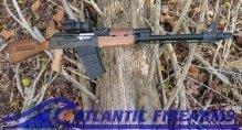 AK47 SHOTGUN-FEAR 103 GARAYSAR-12 GUAGE