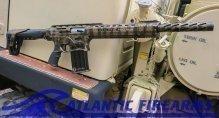 AR Twelve PRO-12 gauge shotgun-Bronze CRS-Panzer Arms