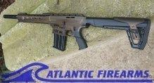 AR Twelve PRO-12 gauge shotgun-Distressed Bronze-Panzer Arms