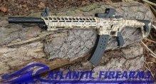 AR Twelve Shotgun- Desert Camo