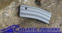 AR15 30 Round Aluminum Magazine- KCI USA