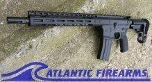 "AR15 Pistol 12.5"" Master Series-Head Down Firearms"