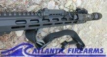"""AR15 Rifle 14.5"""" NON-NFA OTG Rifle-Head Down Firearms"""