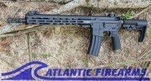 "AR15 Rifle 14.5"" NON-NFA  Solutionary Lifestyle Edition-Head Down Firearms"