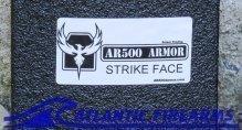 AR500 Armor Side Trauma Plates image