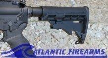 CA Legal AR-15 Fixed Stock Modification