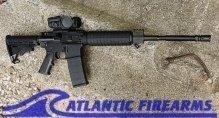Armalite Defender 5.56 AR15 Rifle- DEF15