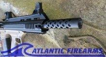 ATI Bulldog 12 Gauge Bullpup Shotgun Tan- ATIG12BDT