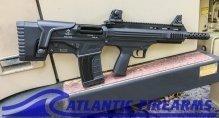 ATI BULLDOG 12 SHOTGUN-ATIG12BDB
