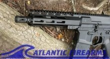 ATI OMNI MAXX-AR15 Pistol-Black