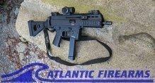 B&T APC9 PRO Pistol-With Glock magazine compatible lower