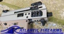 B&T APC9K PRO Pistol-Coyote Tan