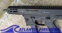 B&T GHM9 9MM Pistol W/ Glock Compatible Lower- BT-450002-2-G