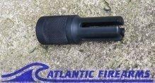 B&T Vortex Flash Hider for .45ACP  #BT-400983-45