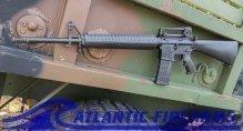 Bear Creek AR15 Rifle A2 W/ Heavy Barrel- CR556RHB2017M-RHGFSCHNBSCC