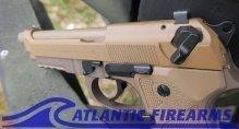 Beretta M9A3 FS 9MM Pistol