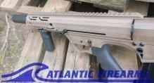 Black Aces Tactical Pro Series Bullpup Shotgun BATBPFDE
