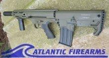 Black Aces Tactical Pro Series Bullpup Shotgun BATBPGR