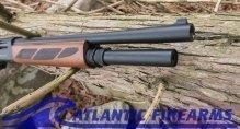 Black Aces Tactical Pro Series Lever Action Shotgun Black Walnut