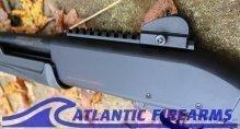 Black Aces Pro X Tactical Pump Shotgun- BATPSXPBLK