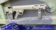 Black Aces Tactical Bullpup Pump Shotgun- Green- BATBPPGRN