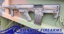 Black Aces Tactical Bullpup Shotgun-  Bronze Left Hand