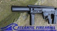 Black Aces Tactical Bullpup Shotgun- Left Hand-BATBPBLH